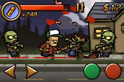 Zombieviille 1.4-01