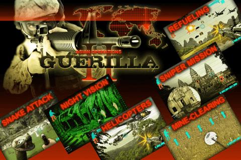 iGuerilla 2 1.0-01