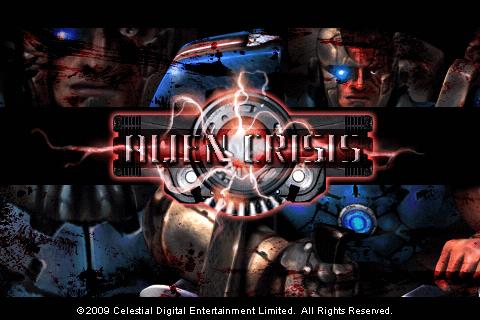 Alien Crisis 1.0-1