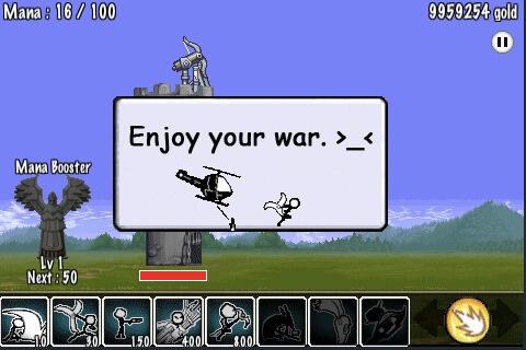Cartoon Wars 1.0.1-2