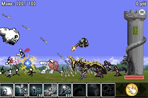 Cartoon Wars 1.0.1-3
