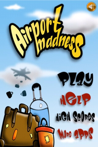 Airport Madness 1.0-01