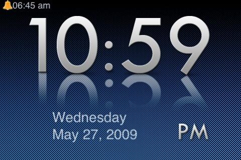 Alarm Clock! Music Theme Clocks 3.0.5-01