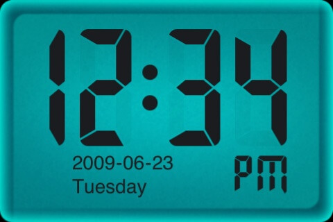 Alarm Clock! Music Theme Clocks 3.0.5-02
