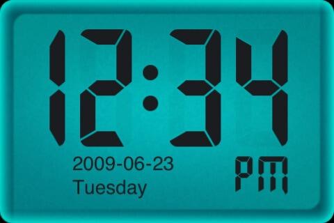 Alarm Clock! Music Theme Clocks 3.0.5-02