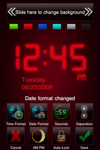 Alarm Clock! Music Theme Clocks 3.0.5-04