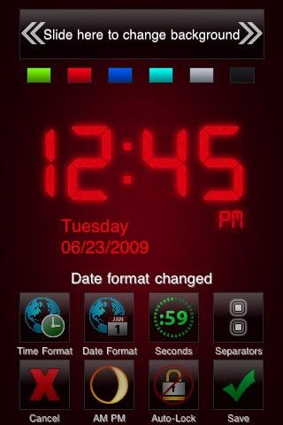 Alarm Clock! Music Theme Clocks 3.0.5-04