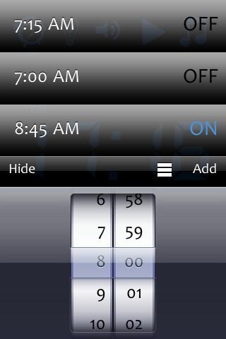 AlarmTunes v1.202