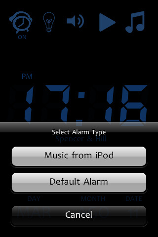 AlarmTunes v1.203