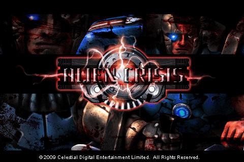 Alien Crisis 1.0-01
