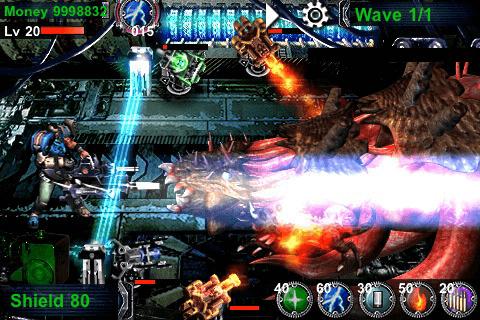Alien Crisis 1.0-03