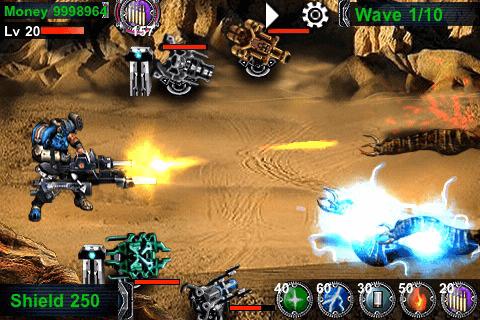 Alien Crisis 1.0-05