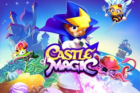 Castle Of Magic 1.0.4-01