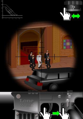 Codename Lone Wolf - Elite Sniper 1.5-02
