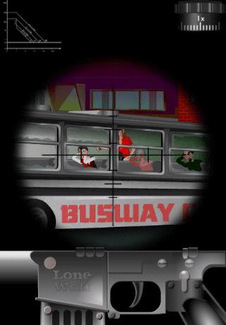 Codename Lone Wolf - Elite Sniper 1.5-03