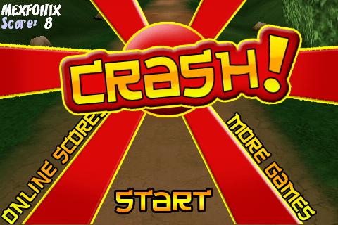 Crash! 1.1.1-01