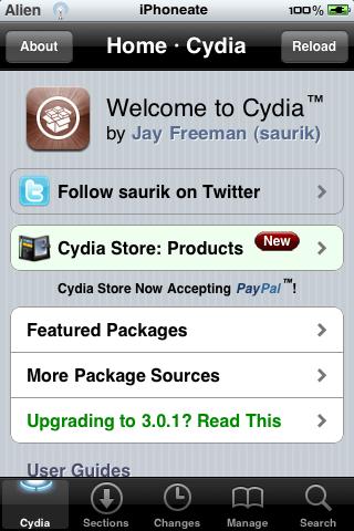 Cydia Store, alternativa a la AppStore para los desarrolladores rechazados por la AppStore-01