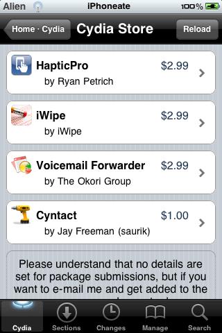 Cydia Store, alternativa a la AppStore para los desarrolladores rechazados por la AppStore-05