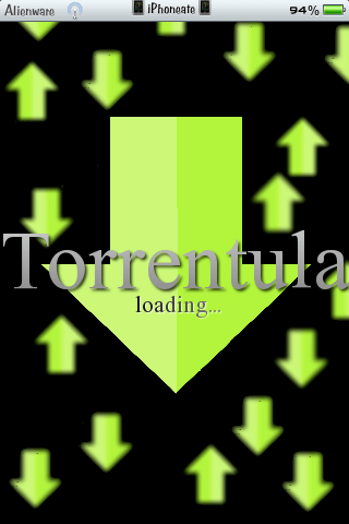 Descargar torrents en tu Iphone & iPod Touch con Torrentula-01