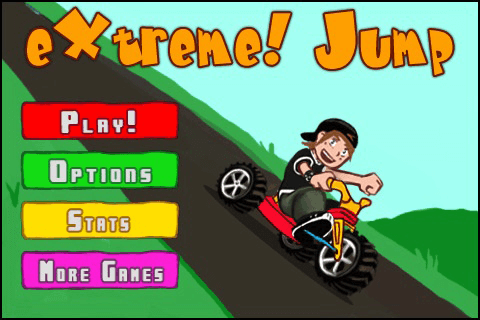 Extreme Jump 1.0.1-01