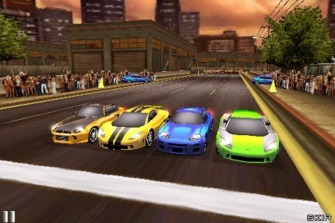 Fast & Furious 0.4.8-01
