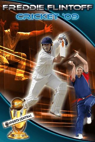 Freddie Flintoff Cricket '09 0.0.29-01