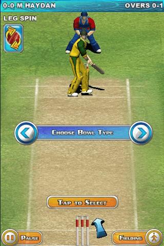 Freddie Flintoff Cricket '09 0.0.29-03