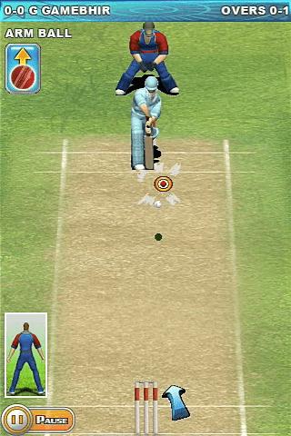 Freddie Flintoff Cricket '09 0.0.29-05