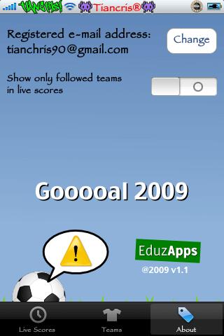 Gooooal 2009  1.1-02