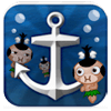 Harbor Master Ep4. Pocket God Attacks