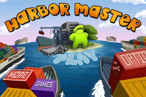 Harbor Master Episodio 1.5-01
