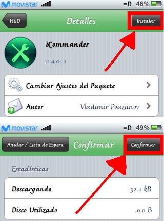 iCommander - 3