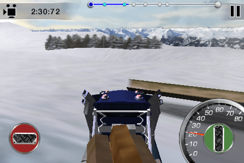 Ice Road Truckers 1.1-02