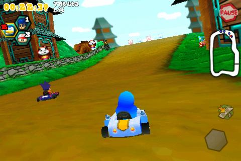 Krazy Kart Racing 1.0-03