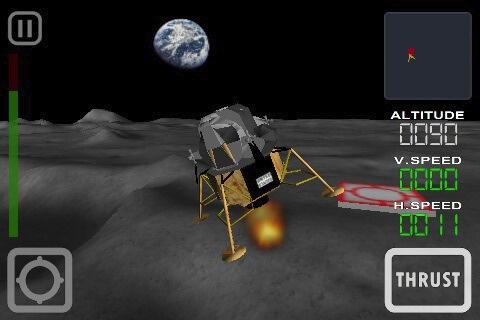 Lunar Module 3D 1.0-02