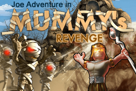 Mummys Revenge 1.51-01