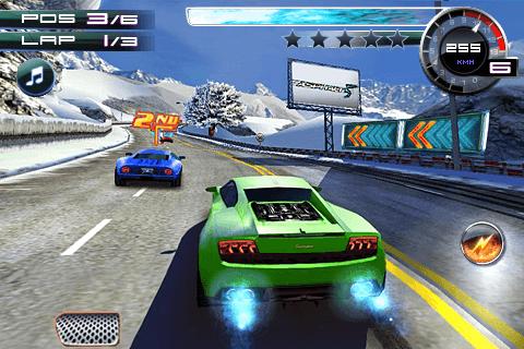 Nuevos juegos de Gameloft anunciados en la GamesCon-01