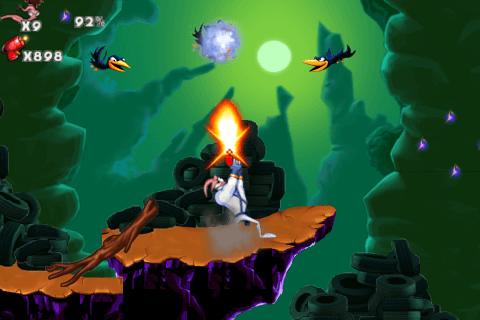 Nuevos juegos de Gameloft anunciados en la GamesCon-05