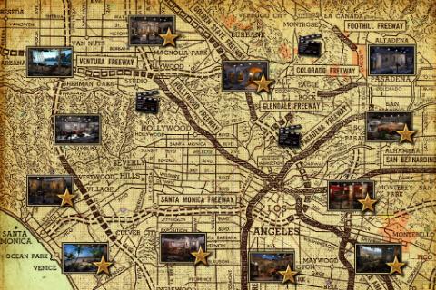 Nuevos juegos de Gameloft anunciados en la GamesCon-07