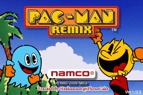 Pac-Man Remix 1.0-01