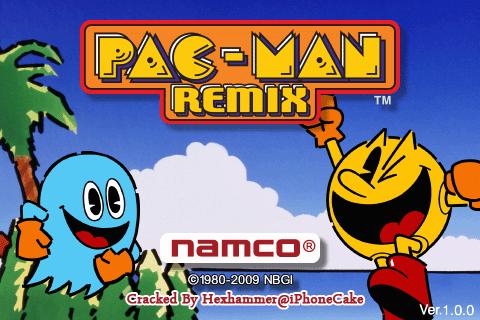 Pac-Man Remix 1.0-01