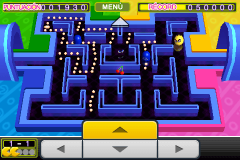 Pac-Man Remix 1.0-03