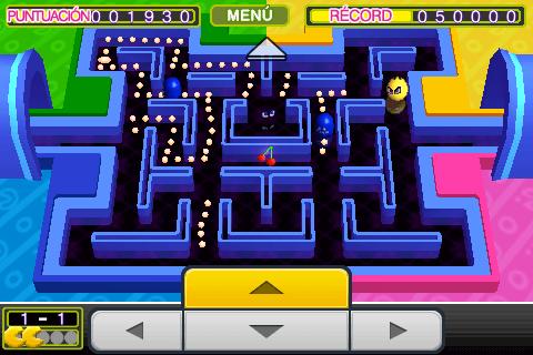 Pac-Man Remix 1.0-03