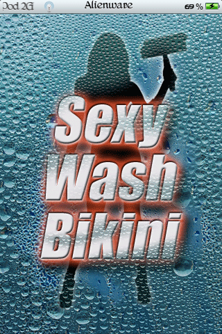 Sexy Wash Video Bikini & Lingerie1.1-01