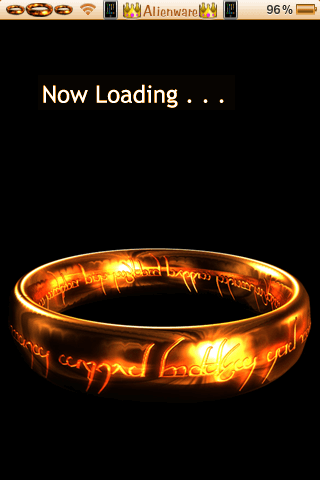 Tema The One Ring-02