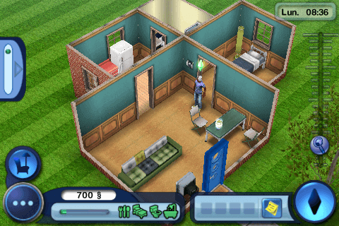 The Sims 3 1.1.9 02