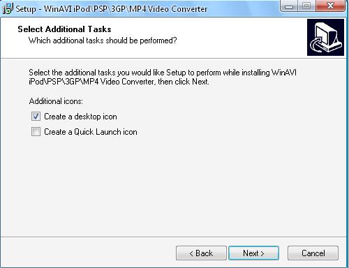 WinAVI 3GPMP4PSPiPod Video Converter v3.1-05