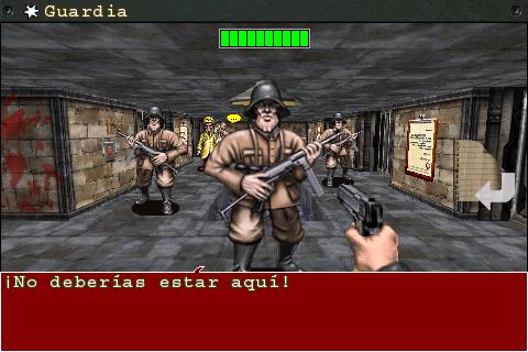 Wolfenstein RPG v1.0.0 01