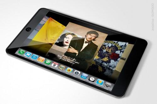 Rumores: Pronto lanzamiento de iTablet??!!