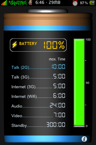 iBattery Pro 1.0-01